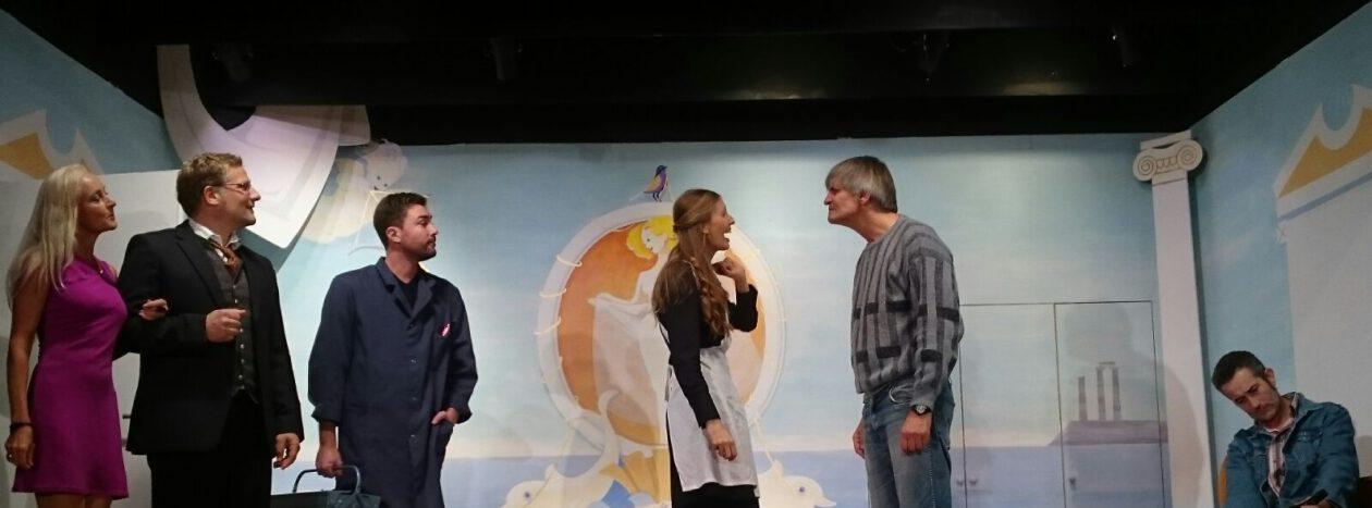 Theaterverein Rott am Inn